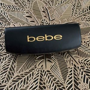 Bebe Slim Glasses Case
